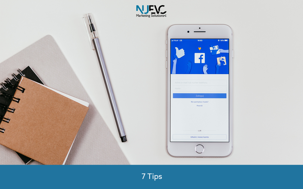 7 tips facebook advertentie