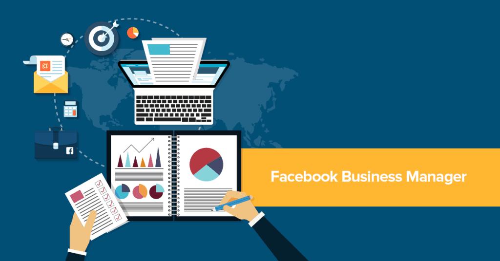 Facebook bedrijfsmanager